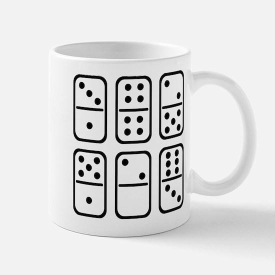Dominos Mug