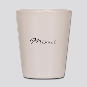 Mimi Simple Shot Glass