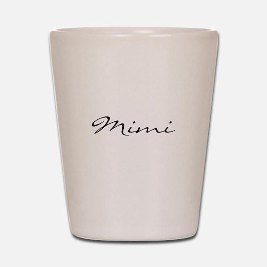Mimi Simple Shot Glass