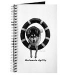 Malamute Agility Journal