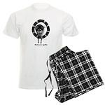 Malamute Agility Men's Light Pajamas