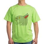 Tochitli Green T-Shirt