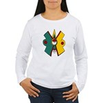 Ollin Women's Long Sleeve T-Shirt