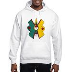 Ollin Hooded Sweatshirt