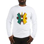 Ollin Long Sleeve T-Shirt