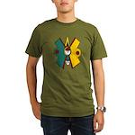 Ollin Organic Men's T-Shirt (dark)