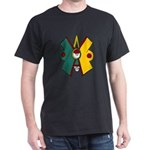 Ollin Dark T-Shirt
