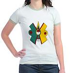 Ollin Jr. Ringer T-Shirt