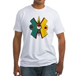 Ollin Fitted T-Shirt
