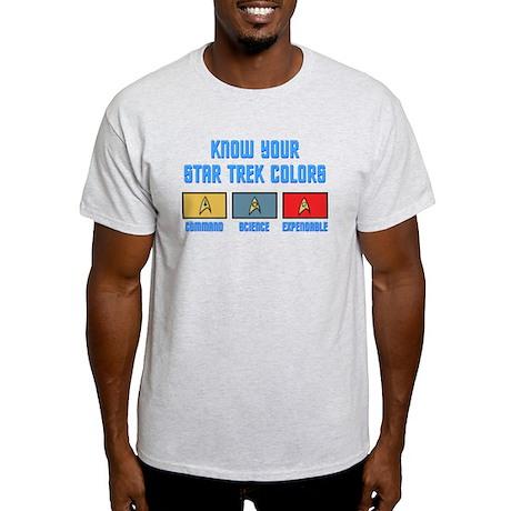 ST: Colors Light T-Shirt