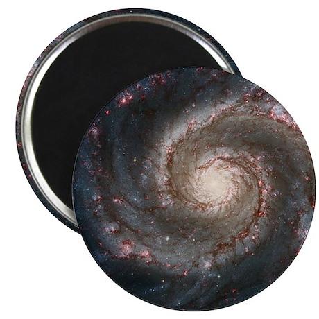 Whirlpool Galaxy Magnet