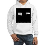 Techie Class Reunion Hooded Sweatshirt
