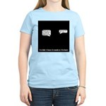 Techie Class Reunion Women's Light T-Shirt