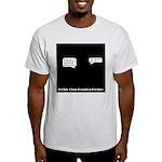 Techie Class Reunion Light T-Shirt