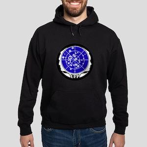 ST: UFP2 Hoodie (dark)