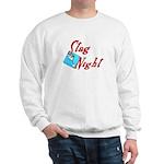 Stag Night Sweatshirt