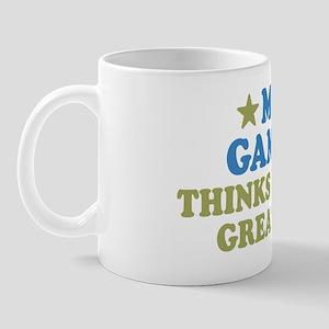 Greatest Gammy Mug