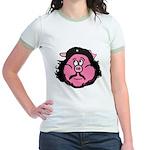 Che Gruntvara Jr. Ringer T-Shirt