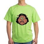 Che Gruntvara Green T-Shirt