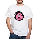Che Gruntvara White T-Shirt