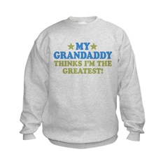 Greatest Grandaddy Sweatshirt