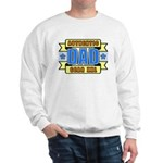Authentic Dad Gear Sweatshirt