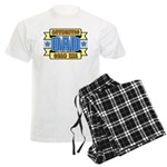 Authentic Dad Gear Men's Light Pajamas