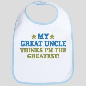 My Great Uncle Bib
