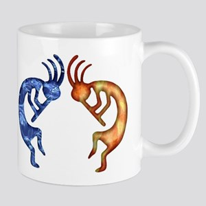Kokopelli Elemental Power Mug