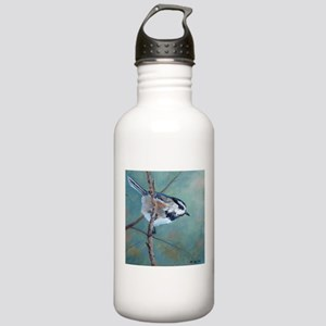 Chickadee Stainless Water Bottle 1.0L