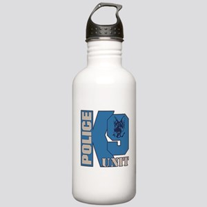 Police K9 Unit Dog Stainless Water Bottle 1.0L