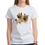 Cairn Terrier Women's T-Shirt