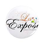 "laExpose' 3.5"" Button"