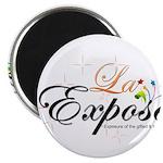 laExpose' Magnet