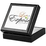 laExpose' Keepsake Box