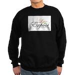 laExpose' Sweatshirt (dark)
