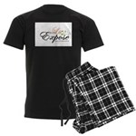 laExpose' Men's Dark Pajamas