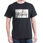 laExpose' Dark T-Shirt