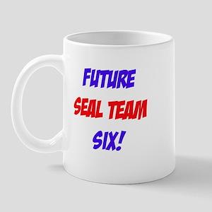 Future Seal Team Six! Mug