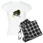 Cicada hi. Women's Light Pajamas