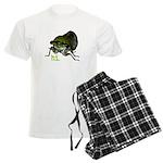 Cicada hi. Men's Light Pajamas