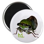 "Cicada hi. 2.25"" Magnet (100 pack)"