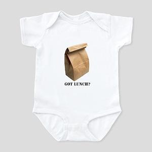Got Lunch Infant Bodysuit