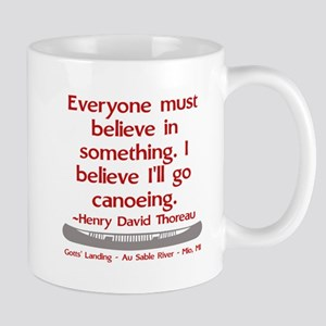 Gotts' Landing T-Shirts - Can Mug