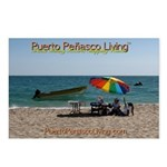 Mexico Beach Postcards (Package of 8)