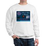 RoundLogo Sweatshirt