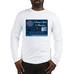 RoundLogo Long Sleeve T-Shirt