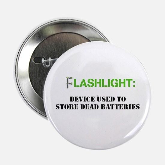 "Flashlight 2.25"" Button"
