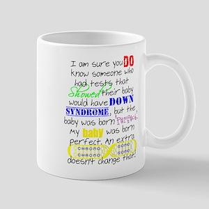 Perfect Baby Mug