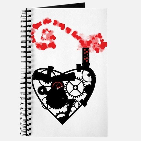 Industrial heart Journal